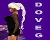 DoveG's Delanie White;