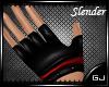 *GJ Jazzed - RedGlove
