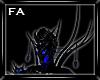 (FA)Collar Spikes