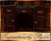 I~Vintage Victorian Desk