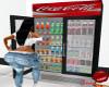 Animated Soda Fridge