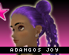 [V4NY] A.joy Violet