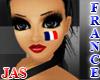 (J) France Skin