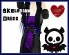 Skelanimal Dress :3
