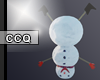 [C] Snowman