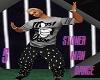 Stoner Man Dance