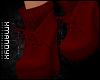 xMx:Jennifer Red Boots