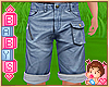! Kids Derivable Shorts