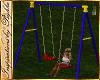 I~Playtime Swing Set