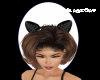 BlackCat Ears