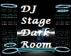 DJ DARK ROOM With Stage