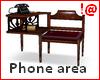 !@ Phone area