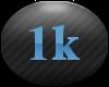 [EK] 1k support sticker