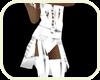 White Corset Suit ^