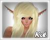 Kat   Loren blonde