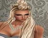 Blonde Toned Zanillia