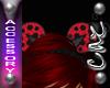|CAZ| Ladybug Ears
