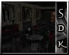 #SDK# Dark Vamp Office