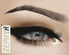 . KD brown clean brow
