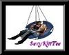 D & K Denim Swing