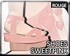 |2' Sweetpink shoes