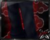 !SWH! Akatsuki Pants