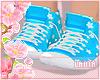 Kids Kawaii Sneakers