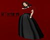 ~GT~  Salsa  Dress Red