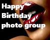 Happy Birthday Photo Gro