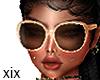 -X- MITARA GLASSES