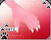 [Pets] Tila | claws