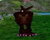 Bunny Tail Brown V1