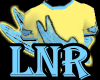 [LNR] Fly Riderz Shirt