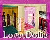 Lovey's Doll House