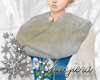 :ICE Snow Larl Shawl