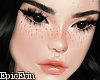 Realistic Freckle Skin