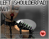 SP* L Armor ShoulderPad