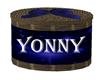 DC/ GIFT  YONNY