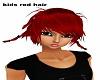 KIdS rED hAIR