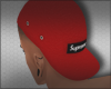 ! SupremeHat' Red