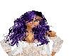 Kirara Purple Hair