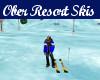 Ober Resort Skis