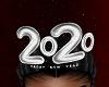 FG~ 2020 Silver Tiara