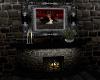 Pub Fireplace