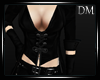 [DM] Skull Goth Outfit