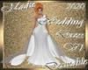!a DRV Wedding Gown V1