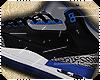 3's Sport Blue