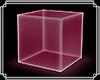 Cube Seat Pink