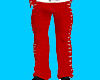 Mariachi Red Pants