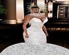 Diamond Evening Gown